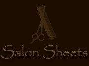Salon Sheets